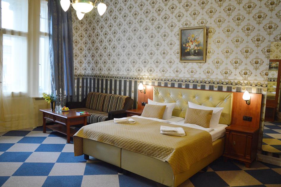 Preiswertes Hotel Berlin
